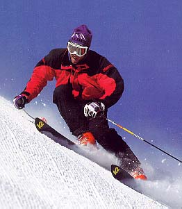 Poconos Skiing Packages