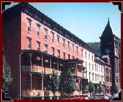 Inn at Jim Thorpe Main Street