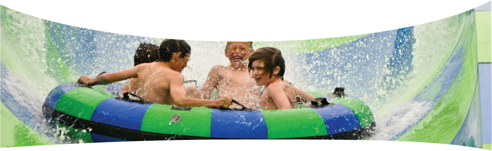 pocono splash and stay - kids