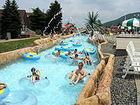 Camelbeach Lazy River