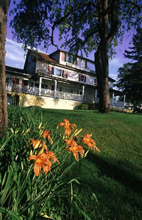 lake Wallenpaupack Resort
