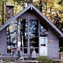 Poconos Chalet for Rent