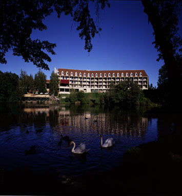Chateau Resort Poconos