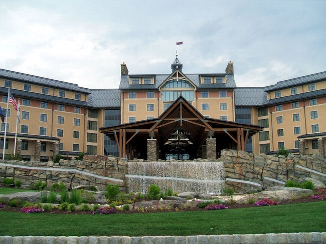 Casino in pocono mountains casino red rock spa