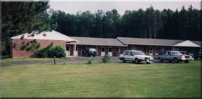 Sullivan Trail Motel in Blakeslee