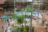 Poconos Indoor Water Park at Split Rock Resort